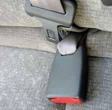 goede tutorial voor herbekleden van autostoelen
