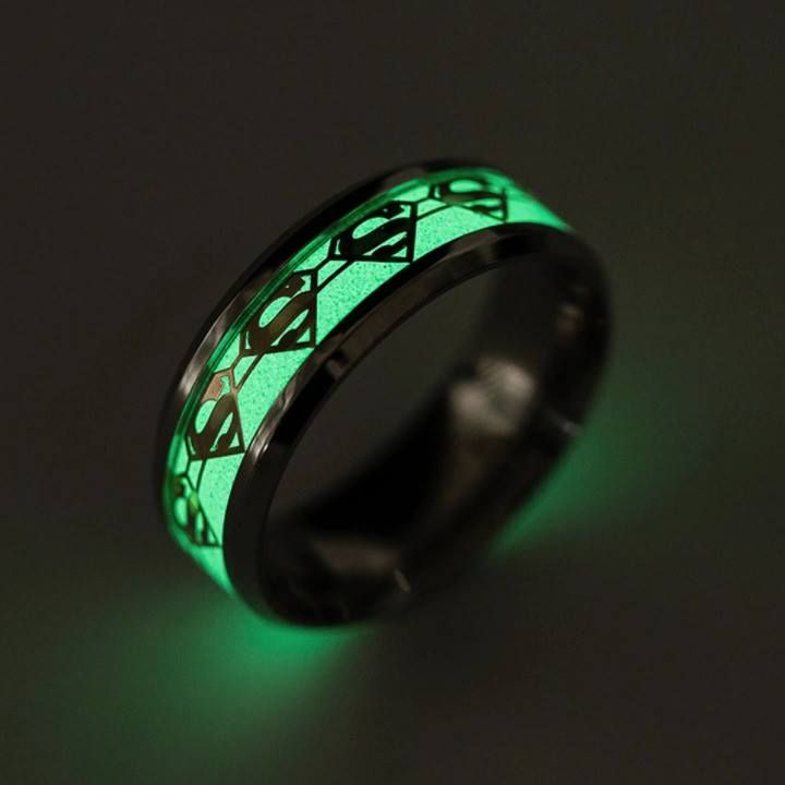Tag someone who would fall in love with this Super Hero Stainless Steel Luminous Ring  Get yours here =>http://bit.ly/2fSxXUJ #Batman #dccomics #superman #manofsteel #dcuniverse #dc #marvel #superhero #greenarrow #arrow #justiceleague #deadpool #spiderman #theavengers #darkknight #joker #arkham #gotham #guardiansofthegalaxy #xmen #fantasticfour #wonderwoman #catwoman #suicidesquad #ironman #comics #hulk #captainamerica #antman #harleyquinn