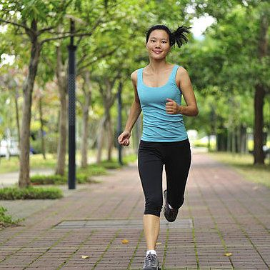 how to train for half marathon in vacation