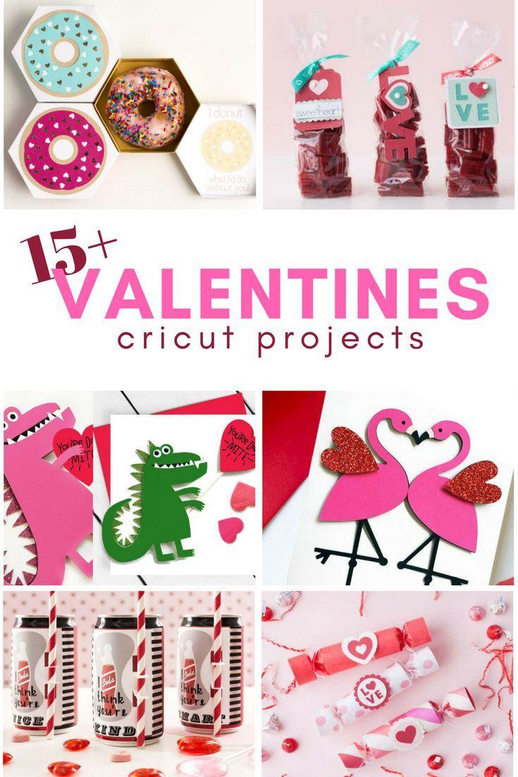 Cricut Kids Crafts For Valentines Cricut Pinterest Valentines