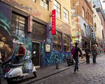 MoVida - Melbourne, VIC
