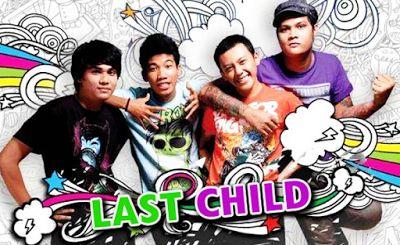 Lagu Last Child Mp3