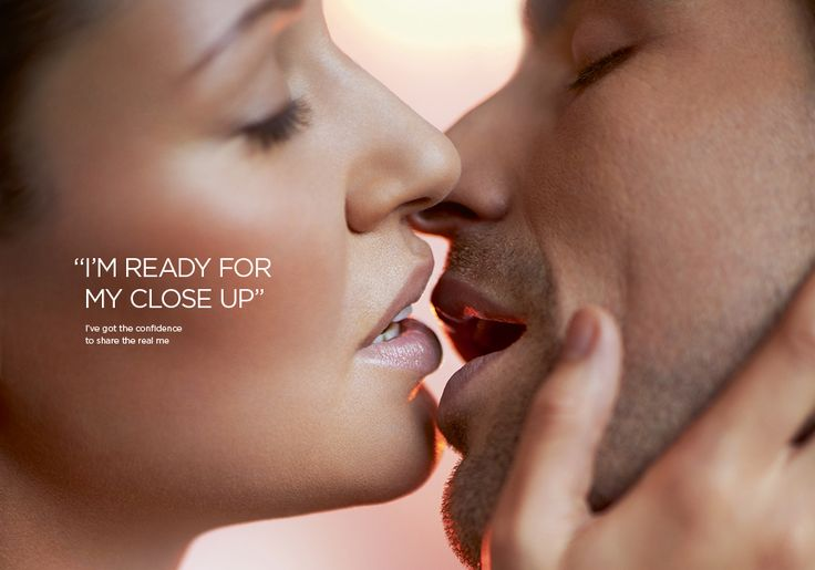 Få myke og sensuelle lepper med Restylane Lip Refresh eller Restylane Lip Volume