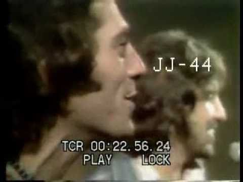 Grass Roots - Midnight Confessions (Rare clip, 1972) ~ back in time when the music was (and still is) so good!!!