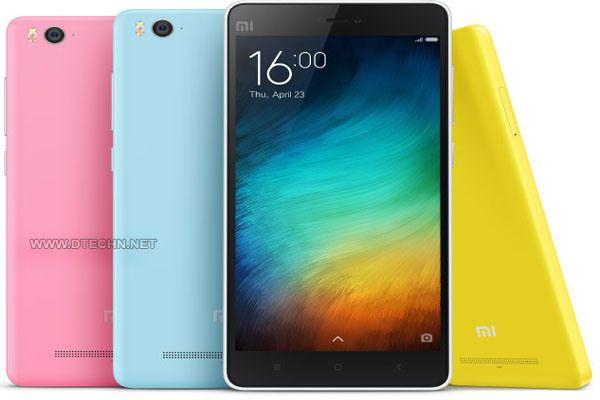 Xiaomi Mi4i Smartphone has Launched   DTechN