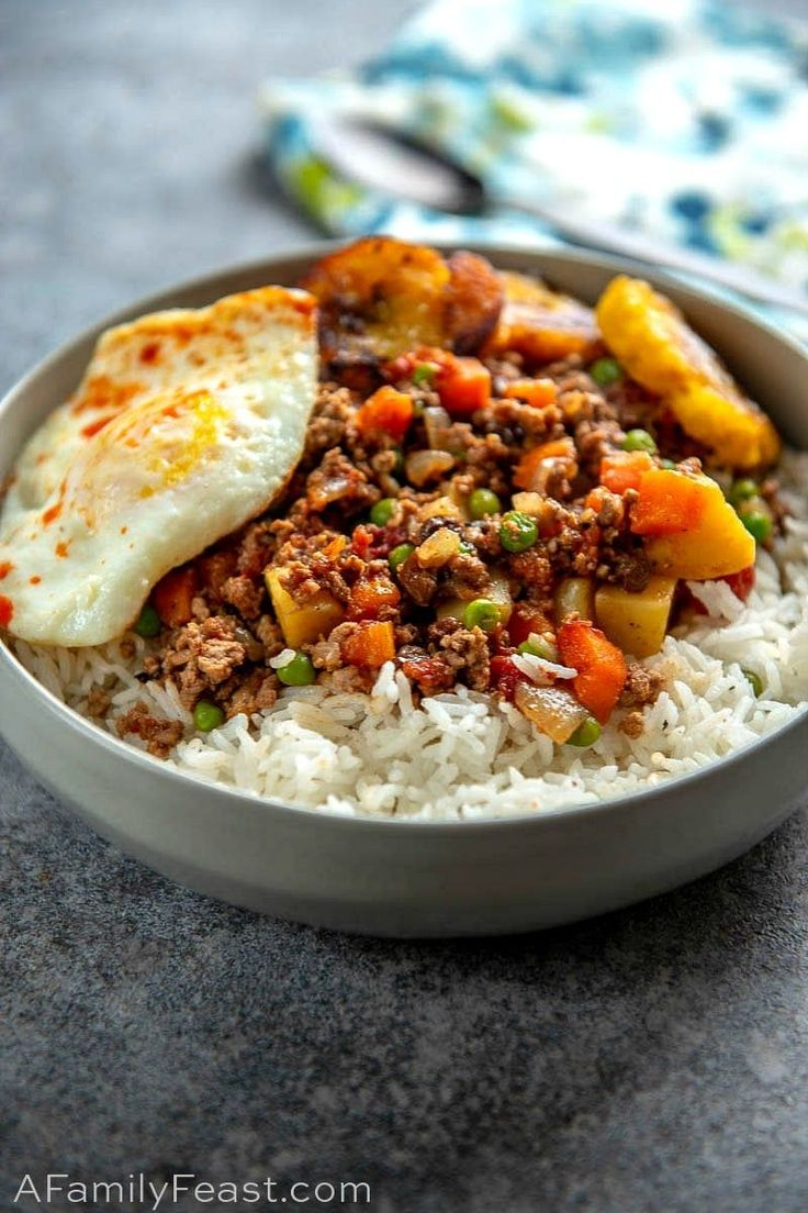 Filipino Picadillo   Recipe   Good healthy recipes, Beef ...