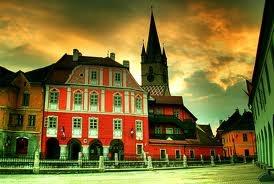 Sibiu Transilvania
