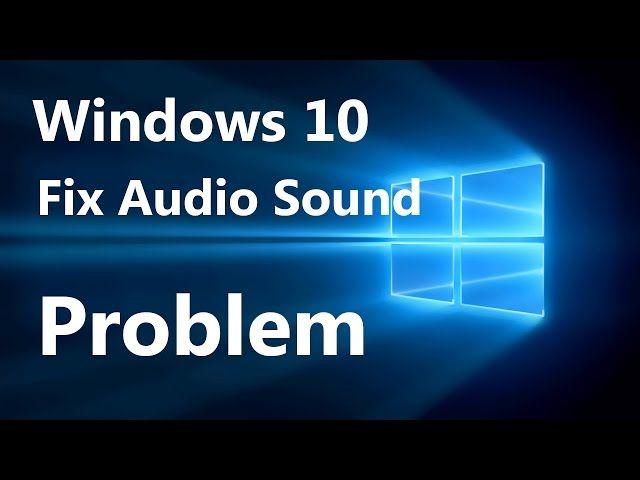 звуковые драйвера на Windows 10