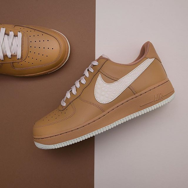online store 54b45 6c394 Nike Air Force 1 ´07 LV8 - 823511-703 • Sneakers airforce1,footish,lv8,Nike, Sneakers,sneakers,www.footish.se