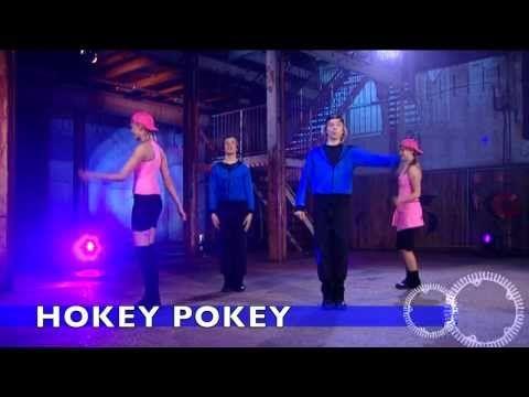 Eerst in het Nederlands, daarna in het Engels : Minidisco - Hokey Pokey - YouTube