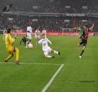 GOAL - BUT - GOL de Javier Pastore - #PSG vs AJACCIO
