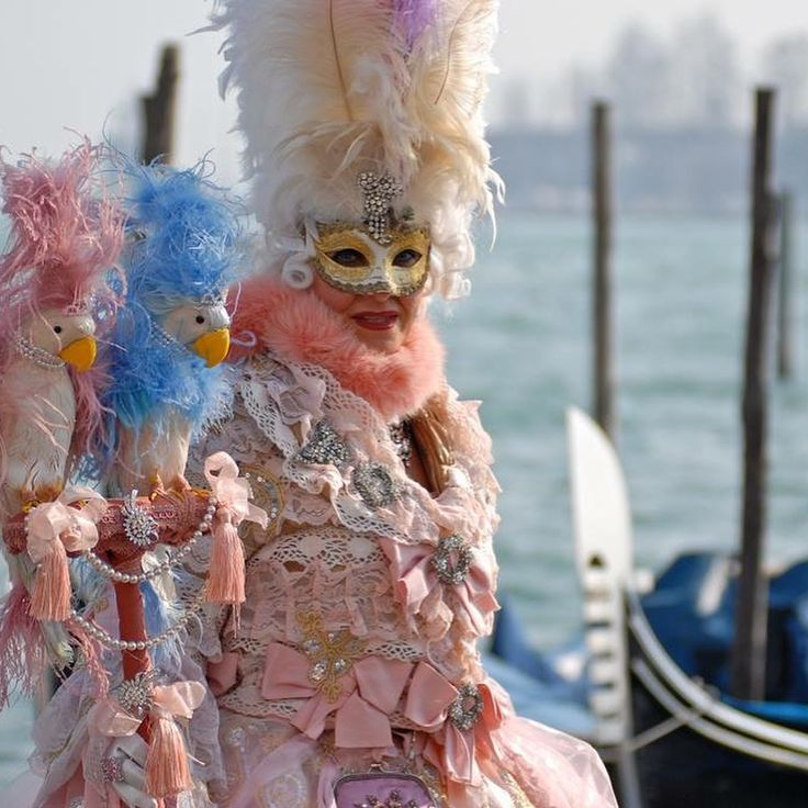 Did you know that the Carnival of Venice is one of the worlds most popular festivals for its elaborate masks and majestic parades? Il Carnevale di Venezia (Carnival of Venice) has a very long tradition which goes all the way back to 1268. Concerts masquerade balls parades on the boats and art performances have livened up the Unesco World Heritage city every year since forty days before Easter. This year from the end of January to the middle of February Venice was filled with over 60 thousand…