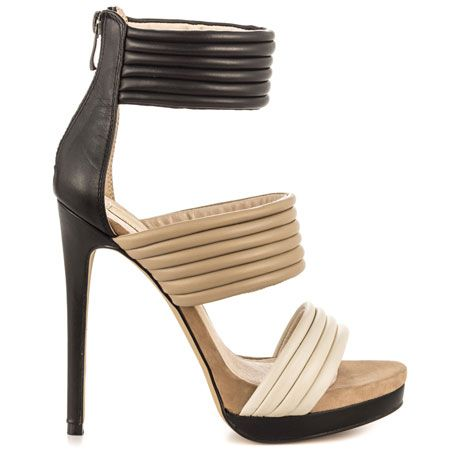 Mia Limited Edition Kiara - BMU Black Multi Le can be bought from Heels  Online Store with Promotional Codes and Coupons.