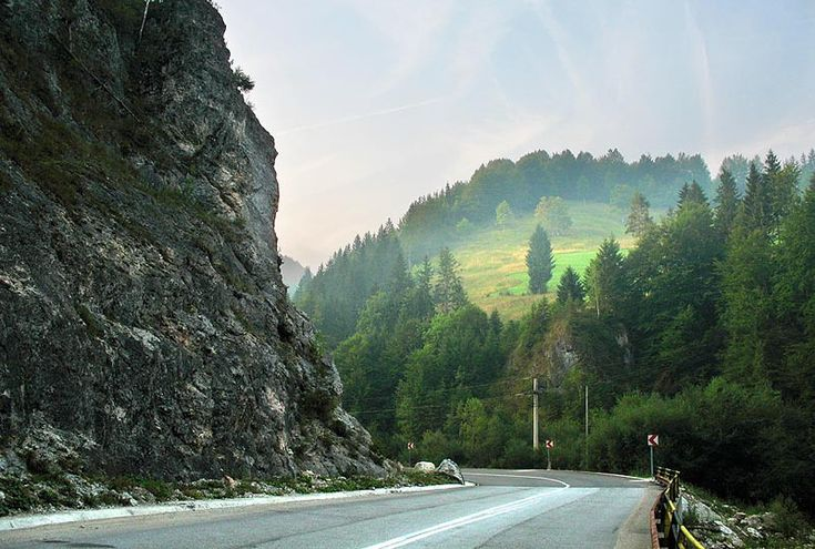 Best of Carpathian Mountains Tour
