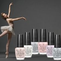 OPI New York City Ballet Collection 2012