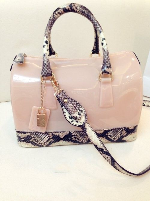 Product code: RSB00028 Category: handbag Name Of Product: Furla Inspired animal print jelly bag Price: 3800/- Buy Here : http://www.fashionfiesta.com/