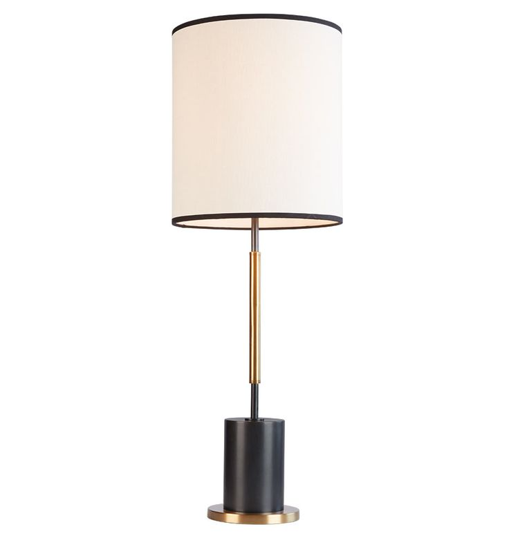 25+ Best Ideas About Tall Table Lamps On Pinterest
