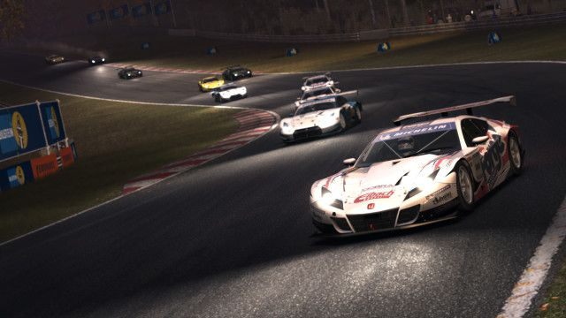 This weeks GRID: Autosport focus is set firmly on the Endurance races found in game.