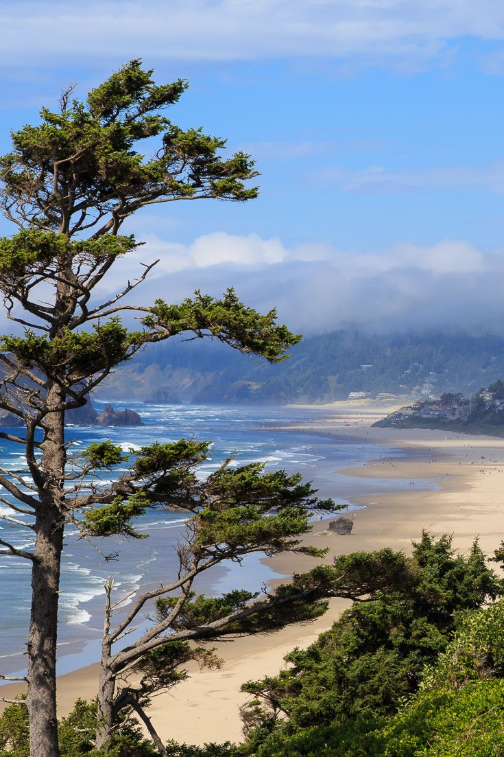 Fine Art Photographs of the Oregon Coast