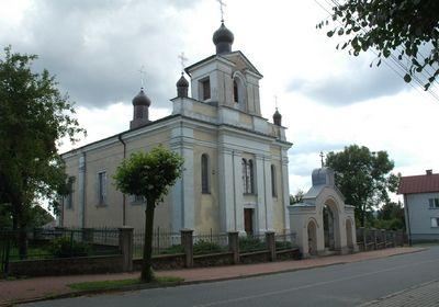 domeknadbugiem - Drohiczyn