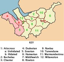 Flintshire - Wikipedia