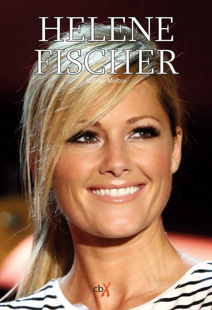 Und noch eine weitere Biografie über Helene Fischer - Helene Fischer Fansite