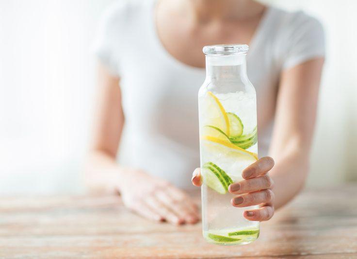 Three Easy Ways to Detox