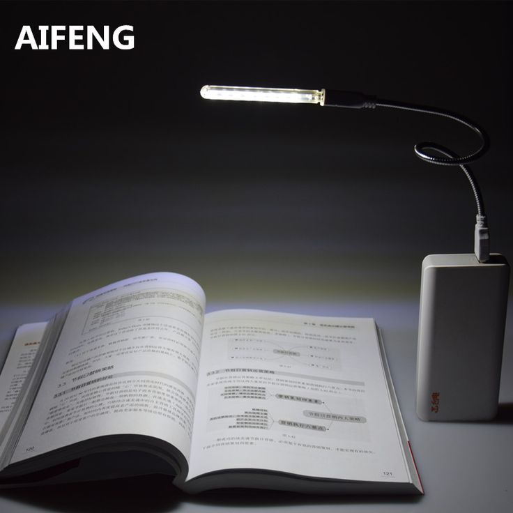 AIFENG led usb light lamp night light Touch for Reading 3led 8led cool warm white Portable Keyboard Portable Mini USB Led Lamp #Affiliate