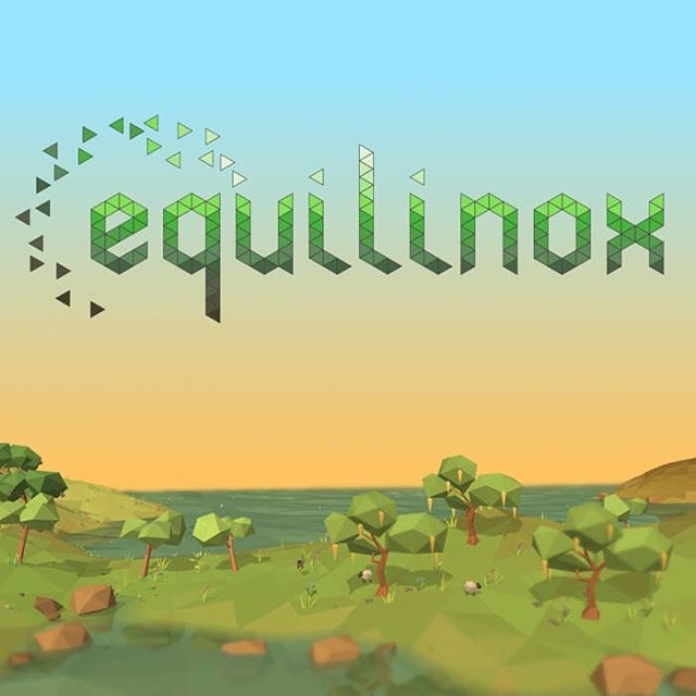 Nature sandbox games with relaxing ambiences