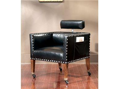 Omni Game Chair