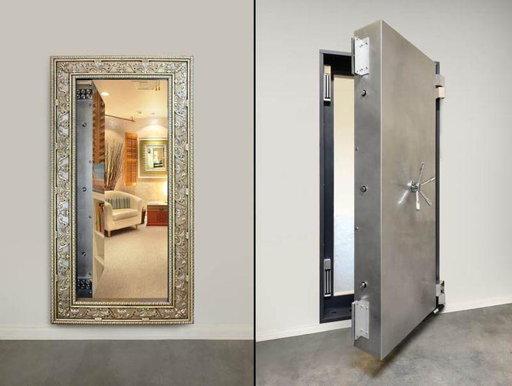 pasadizos secretos en casas hogar creativo de ingeniería (18)