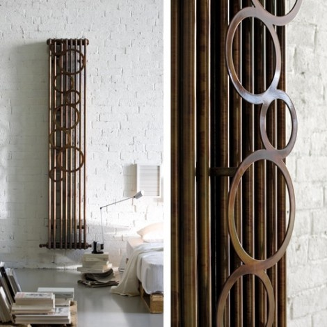 Modern Decor Radiators
