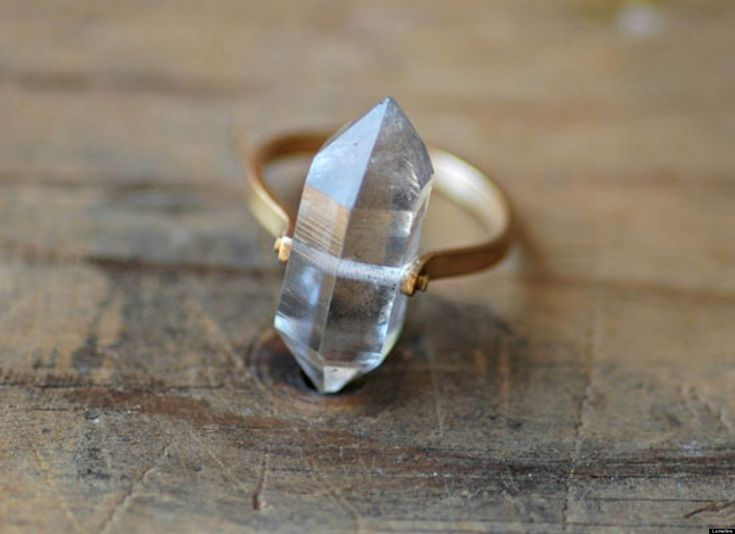 hipster engagement rings - photo #44