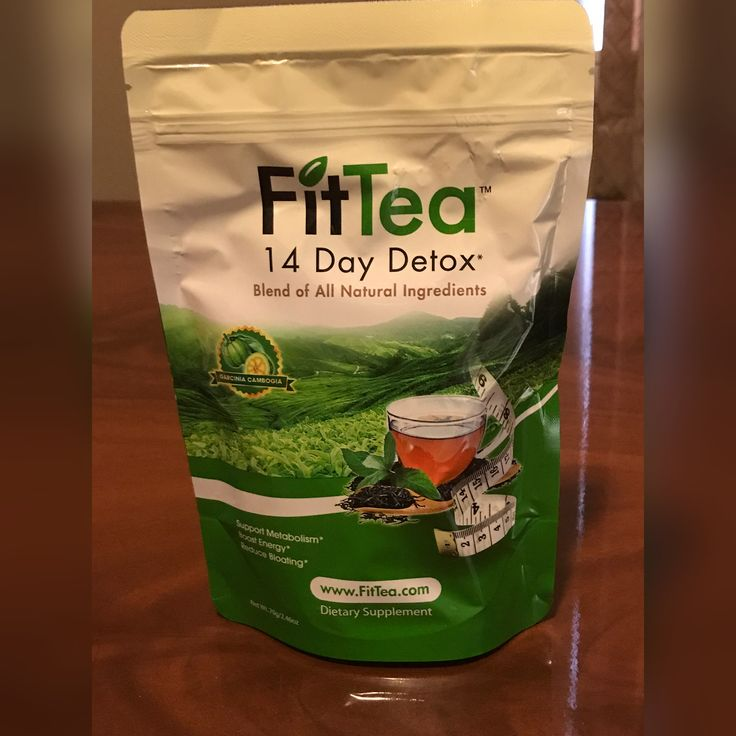 So far I'm loving this 14 day detox tea from @FitTea ☕️ I have a cup every morning. It taste great and gave me a boost of energy that I needed, while ridding my body of unwanted toxins. All I did was add a little honey 🍯. I received this product free for testing purposes from Influenster.