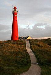 lighthouse Schiermonnikoog (Lucsaflex)