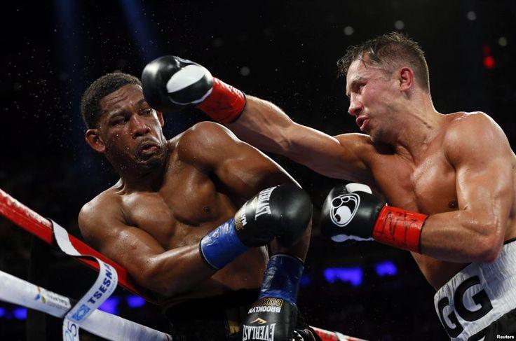 #world #news  Kazakh boxer Golovkin Wins Unanimous Decision For New…  #StopRussianAggression @realDonaldTrump @POTUS @thebloggerspost