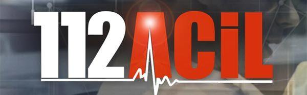 112 Acil Programı Kanal D