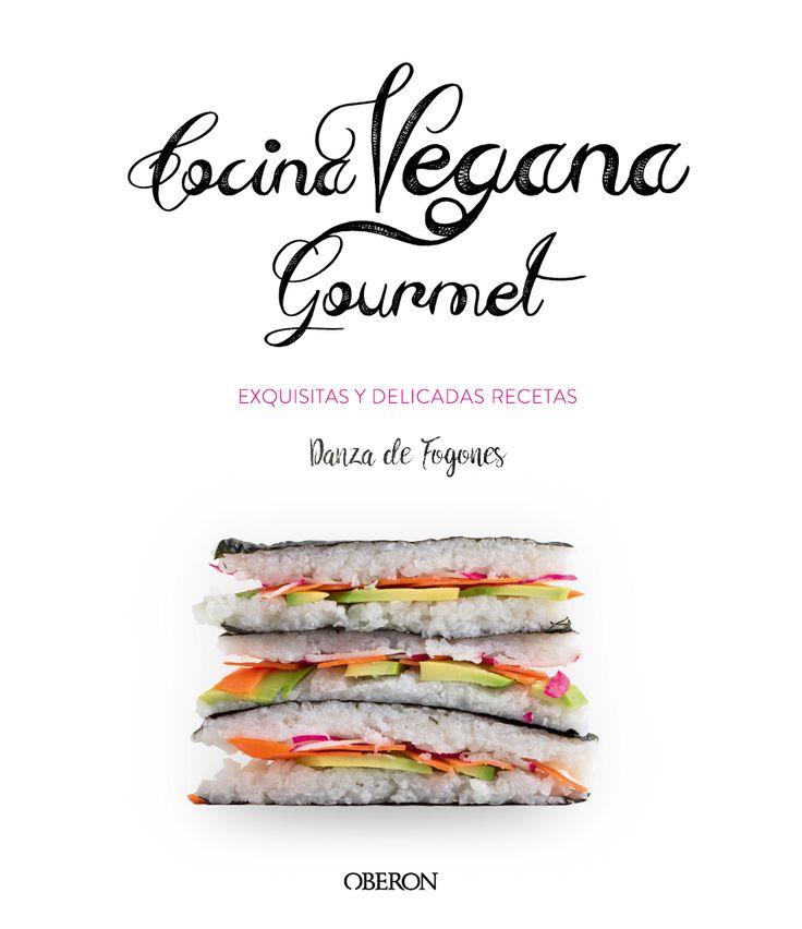 Cocina vegana gourmet dise o de cubierta y maqueta celia for Cocina vegana gourmet
