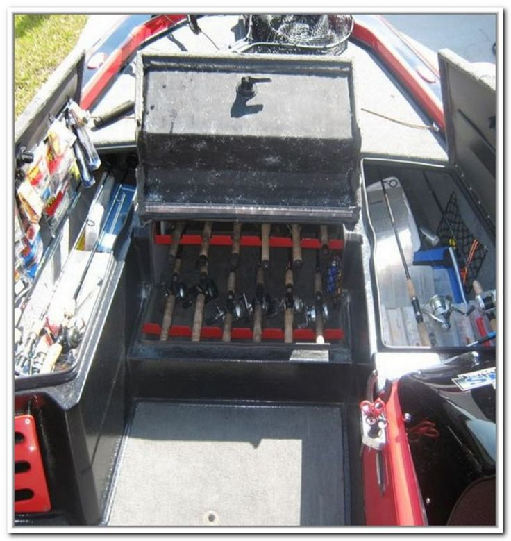 Good Best Best Boat Organization Ideas To Keep Your Boat Clean: 55 Excellent  Ideas Http: