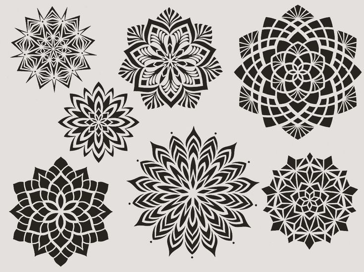 Dotwork mandala designs available to tattoo. Booking for Dead Slow, Brighton and AKA Berlin 5th-8th September. Email me at jonny_breeze@me.com if you…