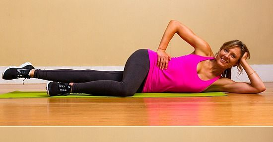17 Moves to Terrifically Toned Inner Thighs