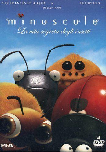 Minuscule - La Vita Segreta Degli Insetti - Serie 01 (4 Dvd), http://www.amazon.it/dp/B00445HK1E/ref=cm_sw_r_pi_awdl_NqRBwb1X8X64E