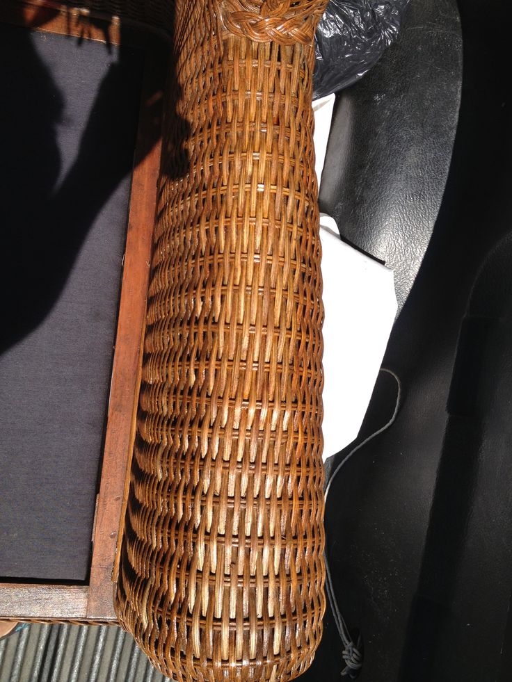 Wicker Repair Seat Weaving Chair Caning By Sherman