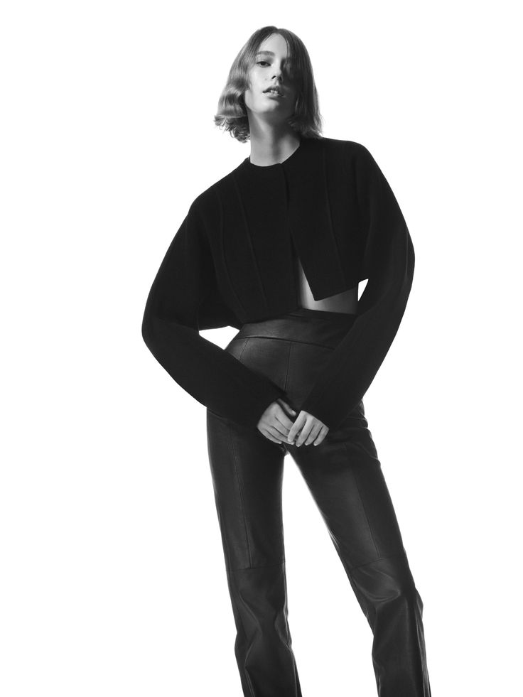 Narciso Rodriguez Pre-Fall 2017 Collection Photos - Vogue