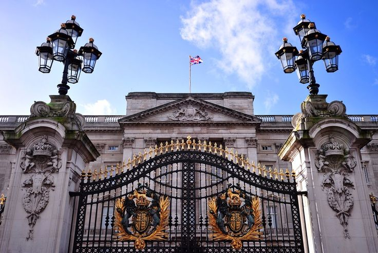 15 Facts You Didn't Know About Buckingham Palace