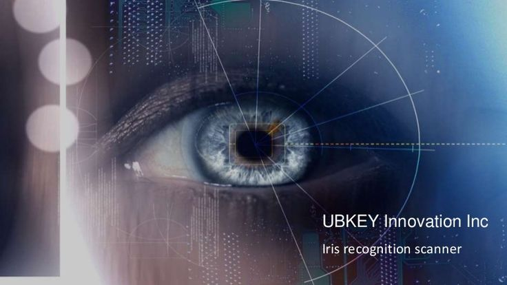 UBKEY Innovation Inc. leading Iris recognition device and Iris biometric scanner manufacturer in Korea. We offer Innovative solution to securely handle the per…