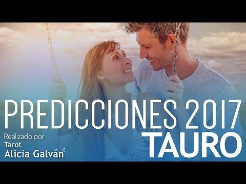 Predicciones Tauro 2017 Gratis - Alicia Galván