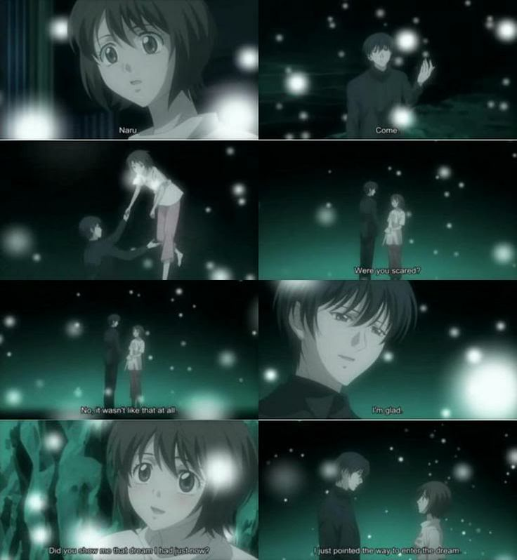 ghost hunt - I am obsessed with this anime. It's actually the first one I really watched completely.