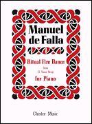Ritual Fire Dance from El Amor Brujo