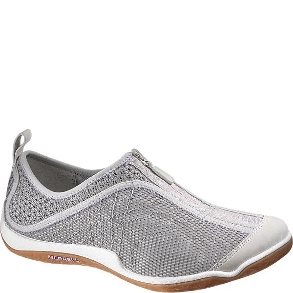 Merrell Lorelei Zip Women's Casual Shoes (8.5 M in Ice)